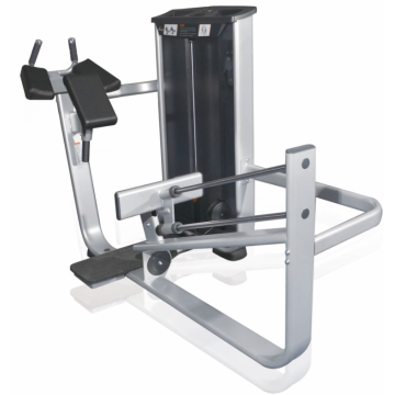 Commercial Gym Exercise Equipment Glute Machine