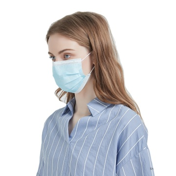 Hot Sale Good Quality Disposable Face Masks