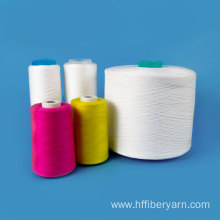 Best factory current price of sewing core spun yarn 20/2