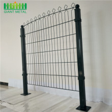 Factory Supply Decorative Welded Mesh Prestige Fence