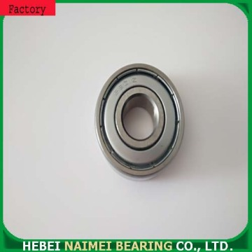 High speed 6201 ball bearings for motor
