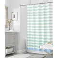 Shower Curtain PEVA Classic Horizontal