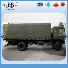 Canvas Tarpaulin Car Truck Canvas Trailer Cover