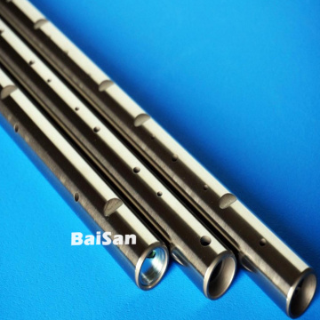 Custom Grinding Inflatable Shaft and Leaking Shaft