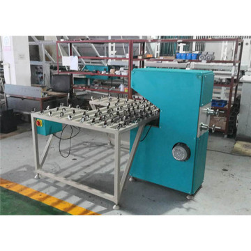 Manul glass grinding and polishing equipment for glass