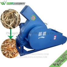 Weiwei  garden shredder chipper mulcher pellet machine