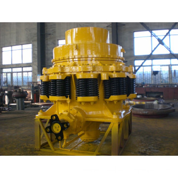 Cone Crushers are Suitable for all Crushing Needs