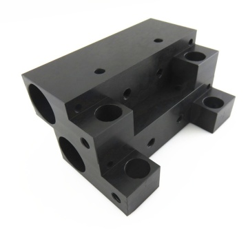 Customized CNC Machining Milling Precision Aluminum Parts