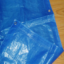 Economical Light Weight Blue Tarpaulin