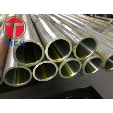 Cold Rolled Seamless Steel Tube and Pipe