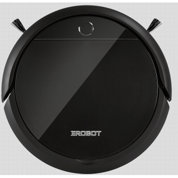 Strong suction robot vacuum cleaner