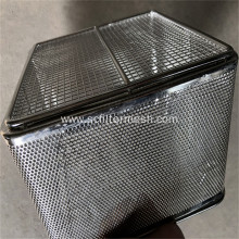 Stainless Steel Wire Small Basket