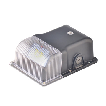 3000K wall pack lights outdoor 30W