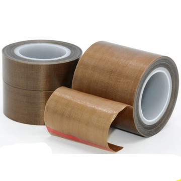 0.30mm PTFE  Adhesive Tapes Without Liner