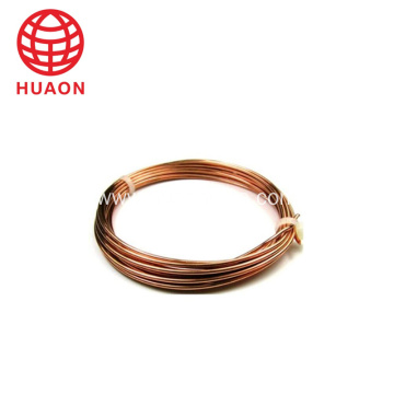 Pure Copper Wire Bare Copper Wire Solid