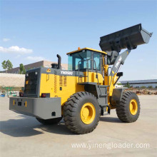 5 ton Wheel Loader with High Quality