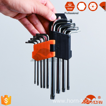 high quality L Type Hex Key Wrench
