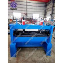 High precision straightening machine leveling machine