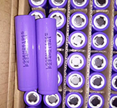 flashlight galaxy battery 18650 battery LG M26
