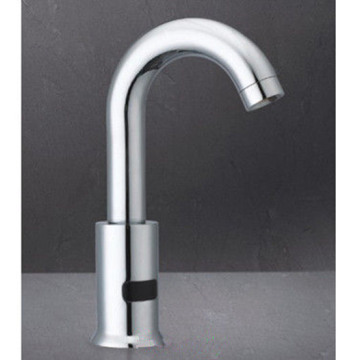 Automatic Infrared Sensor Faucets Brass Electronic