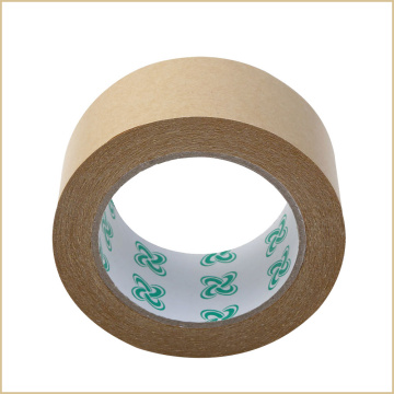 Custom Self-adhesive Kraft Paper Gummed Tape