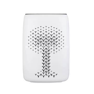 Smart Air Quality Display HEPA Air Cleaner