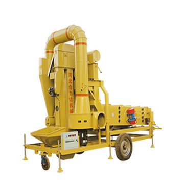 Thailand Rice Seed Cleaning Machine Chilli Seed Cleaning Machine