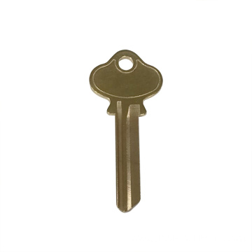 Brass Safe Cheap House L37 04KL Key Blanks