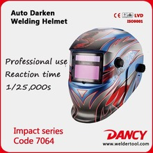Factory Price Custom Solar Auto-Darkening Welder Mask in arc welder