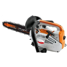 25.4Cc Top Handle Gas Chainsaw From Vertak
