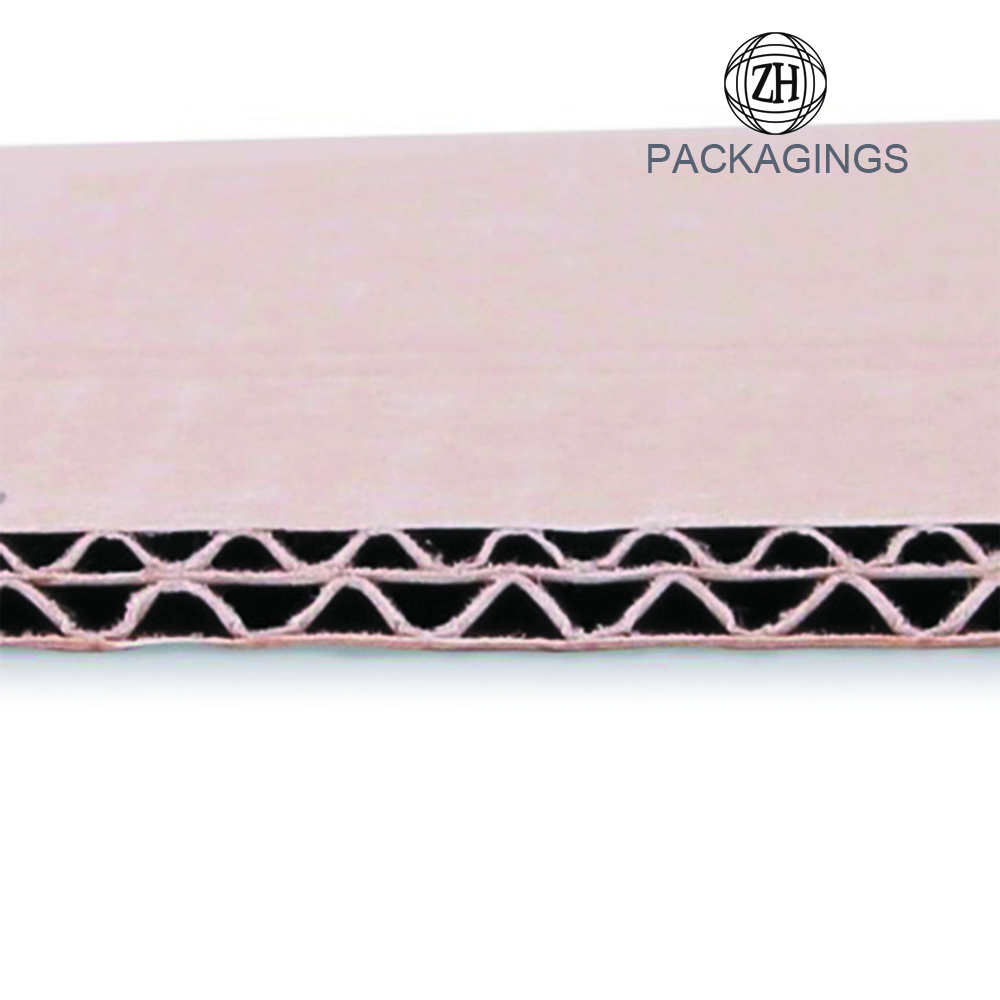 Corrugated Paper Customize Packaging Shipping Boxes