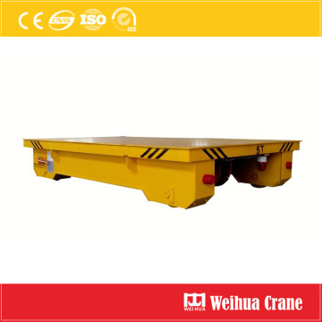 Electric Flat Transfer Cart