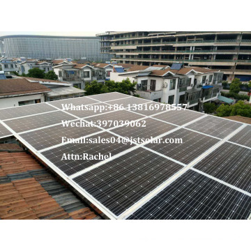 High Quality 290W Mono Solar Panels for India Market