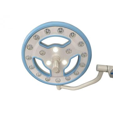 Hollow CreLed 5500 Single Head LED Operating Light