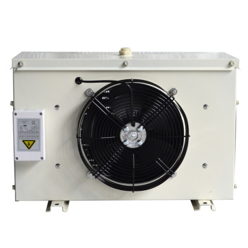 Refrigeration evaporator air cooler