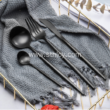 Dinner Stainless Steel Spoon And Fork
