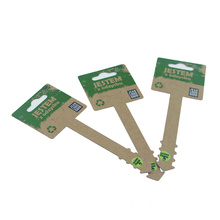 Eco-friendly paper tag wholesale