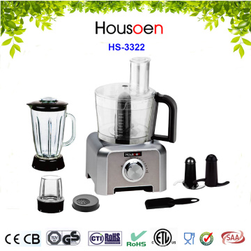 800W Multi-function with chopper blender grinder