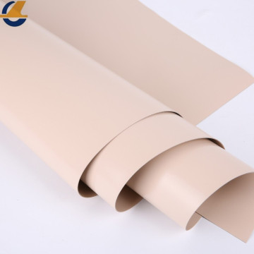 Flexible Heavy Metal Free Vinyl Tarps Fabric