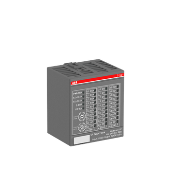 ABB ModbusTCP Distributed Expansion CI512-ETHCAT