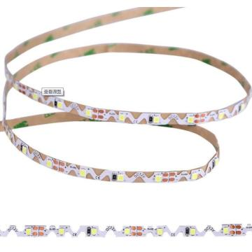 Logo use beautiful LED strip SMD2835