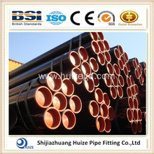X60 PSL2 seamless pipes for oil