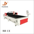 Large fiber laser cutting machine CNC