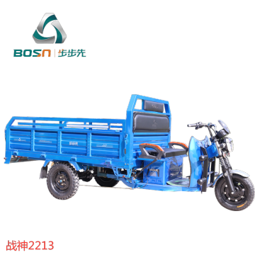 Electric Cargo Tricycle Cargo electric Load 1000kg