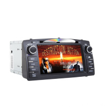 Autoradio for Toyota Corolla Altis 2000-2006