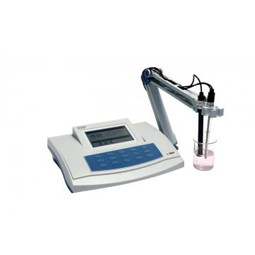 High-precision portable chemistry laboratory pH/Ion Meter