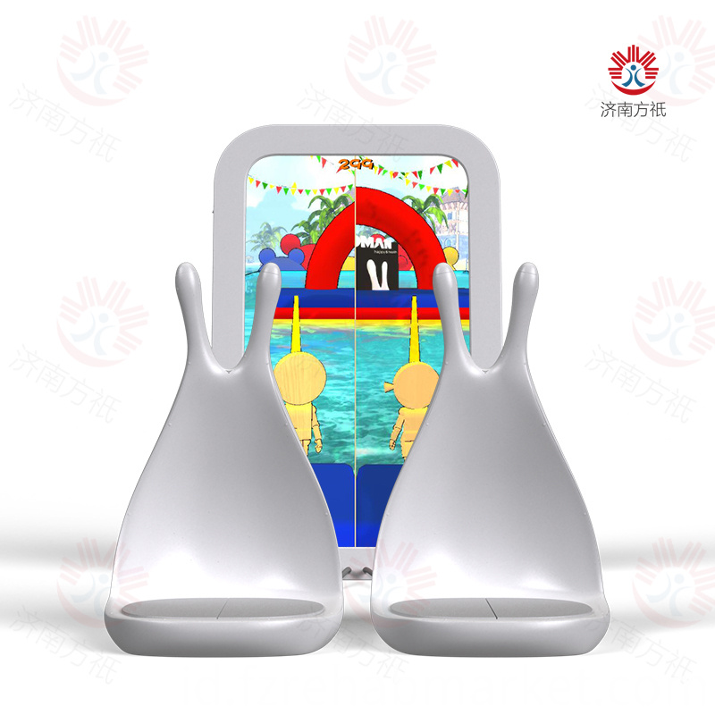 Physical Coordination Training Instrument For Child