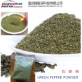 Natural Nutritional Spicy Self-planted Green Pepper Powder