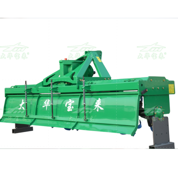Hot selling 150hp gear driven rotary tiller with best price