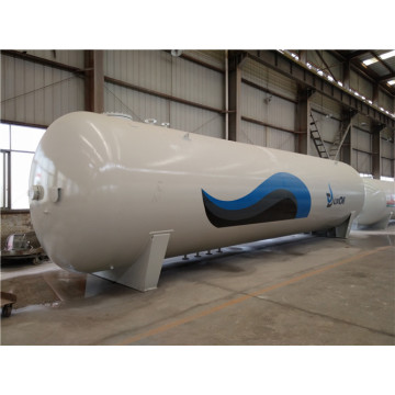 60000L LPG Storage Gas Tanks